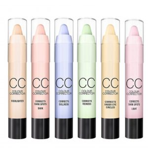 CC 6pcs set
