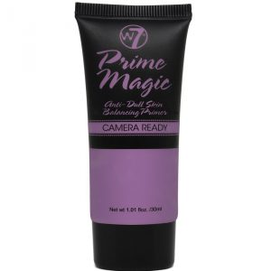 W7 primer PURPLE Anti-Dull