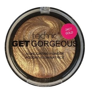 technic get gorgeous 24ct gold 1