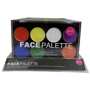 Technic-Face-and-Body-Paint-Palette-Set-Halloween