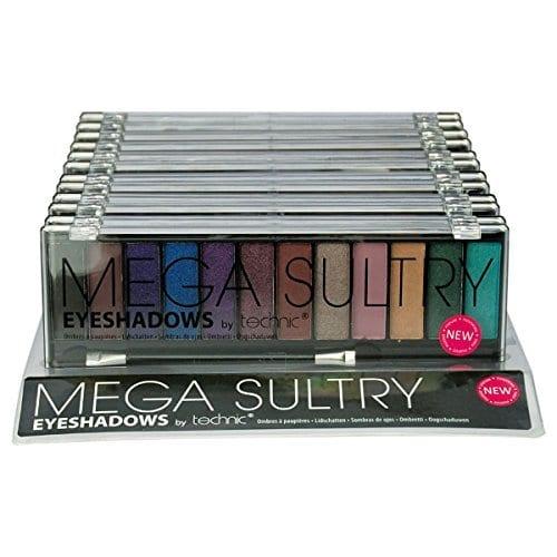 Technic Mega Sultry TRAY