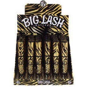 W7 Big Lash Mascara 3