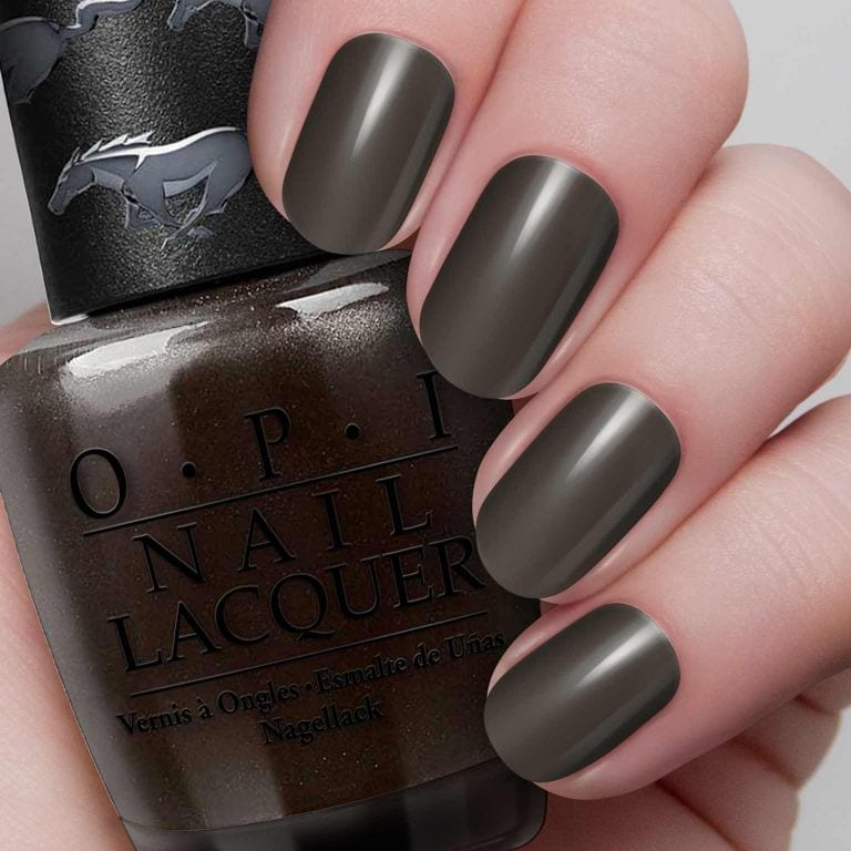 Opi Nail Lacquer Nail Polish 15ml Nl F70 Queen Of The Road Colour Zone Cosmetics