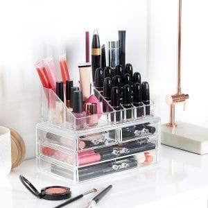 Cosmetics Organiser 3