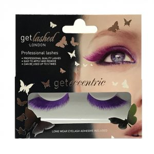 Get Lahed false eyelashes 主图片 1