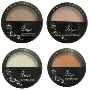 Lilyz 4 highlighter powder