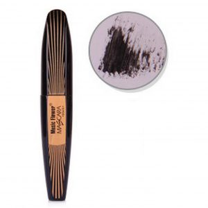 MusicFlowder Black Mascara