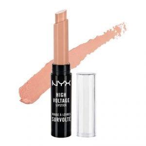 NYX High Voltage Lipstick Mirage