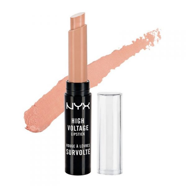 NYX High Voltage Lipstick Mirage