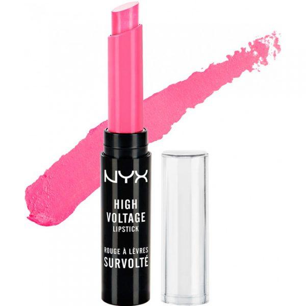 NYX High Voltage Lipstick Privileged