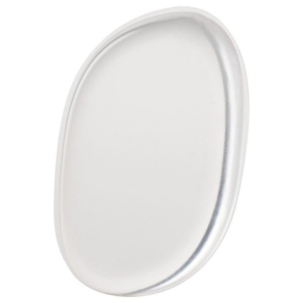flawless silicone beauty blender clear