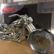 Dream Chaser Silver Motorbike 80ml EDT 1
