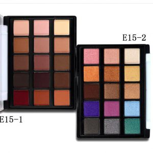 PopFeel 15 colours eyeshadow 3