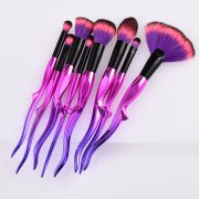 8pcs Magical Witch HotPink Purple 2