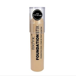 #10 CAFE AU LAIT-technic foundation stix