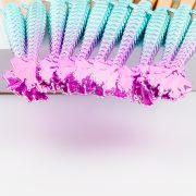 10pcs Flying Fish makeup brush set 1