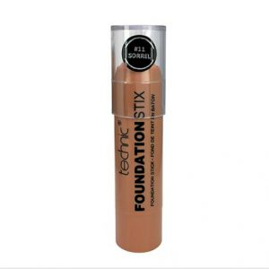 #11 SORREL-technic foundation stix