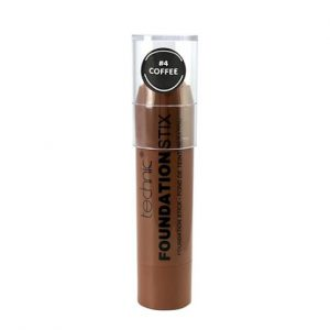 #4 COFFEE-technic foundation stix