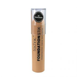 #8 CINNAMON-technic foundation stix