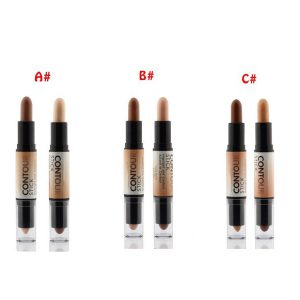 Kiss Beauty Contour Stick #ABC