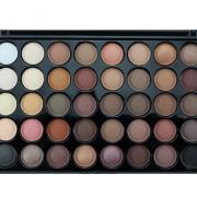 PopFeel 40 colours eyeshadow palette #1 1