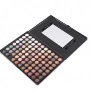 PopFeel 80 colours eyeshadow palette #2 Nude 1