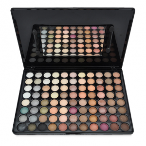 PopFeel 80 colours eyeshadow palette #2 Nude