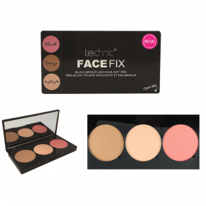 Technic Face Fix Trio