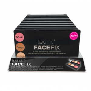 Technic Face Fix Trio TRAY