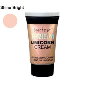 Technic Prism Unicorn Cream - Shine Bright
