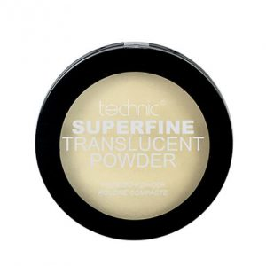 Technic Superfine Translucent Pressed Powder
