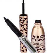 QINCAI 2 in 1 eyeliner 2