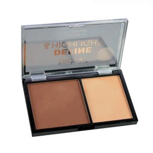 Technic Define & Highlight Contour Kit – Mocha