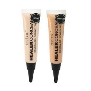 Technic Healer Concealer - Light + Medium
