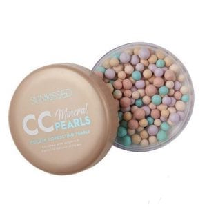 SunKissed CC Mineral Pearls