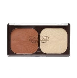 SunKissed Sculpt and Glow 2