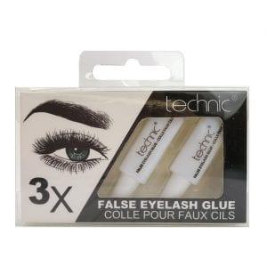 Technic False Eyelash Glue new