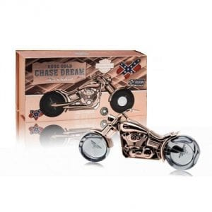 Tiverton Chase Dream Rose Gold motorbike women perfume 3