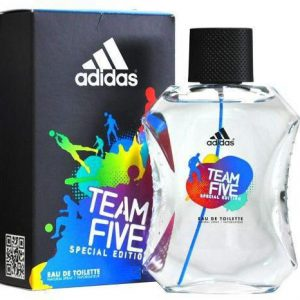 Adidas Team Five Special Edition 50ml