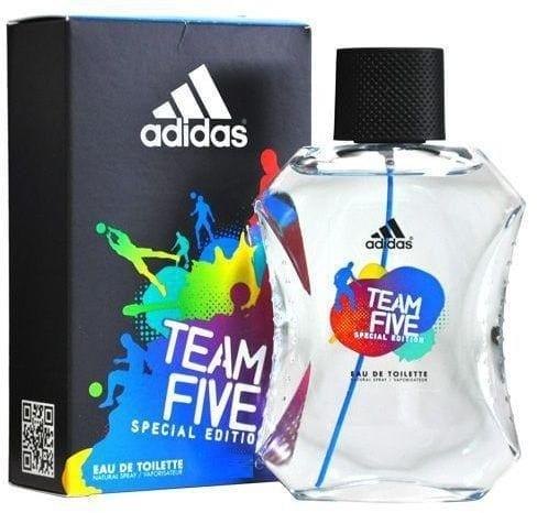 Adidas Team Five Special Edition 50ml