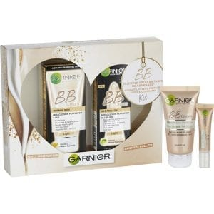 Garnier BB Cream Eye Roll-on Kit