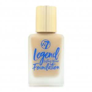 W7 Legend Foundation - Sand Beige