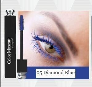 PeiFen Color Mascara 05 Blue