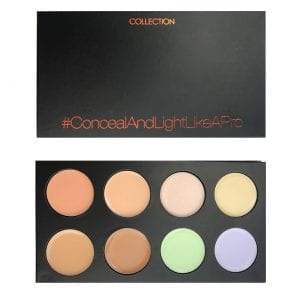 COLLECTION Conceal and Light Like a Pro 3