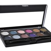City Color Eyeshadow Smokey 1