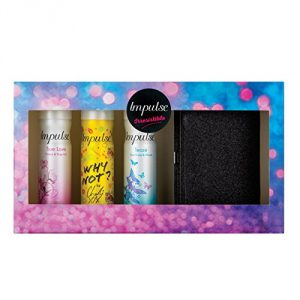 Impulse Irresistible Gift Set
