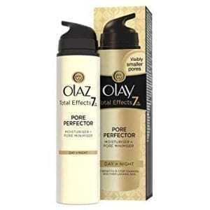 Olay Total Effecrs 7 in one Pore Perfector Moisturiser