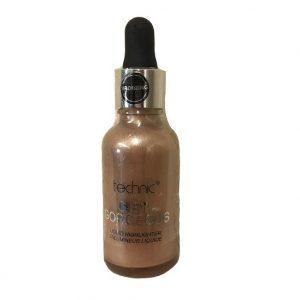 Technic Liquid Get Gorgeous - Bronzing 1