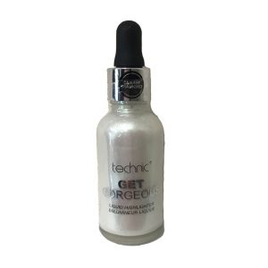 Technic Liquid Get Gorgeous - Canary Diamond 1
