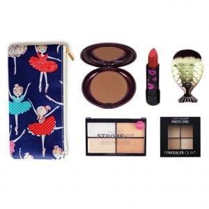 Beauty Bag 1-1